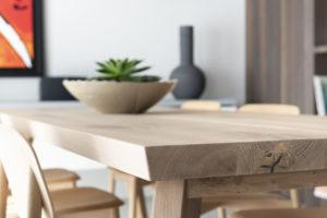 Rustiek-eiken-tafel-Houten-Onderstel-Retro-Sixty