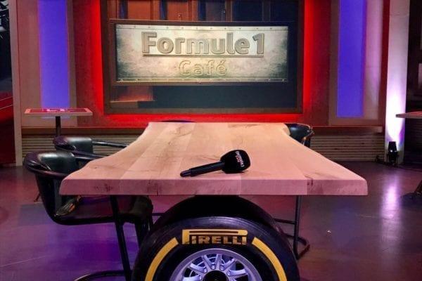 Formule1 Cafe