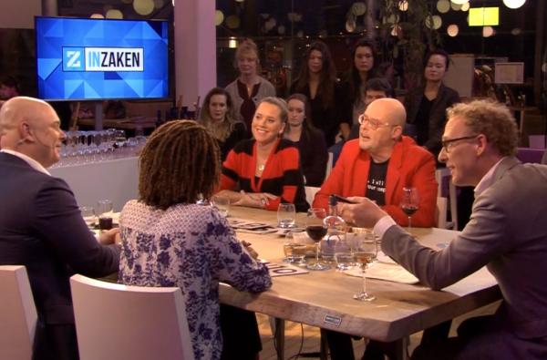 Z in Zaken
