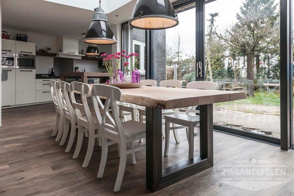 Stalen onderstellen - Zwaartafelen | Made in Holland