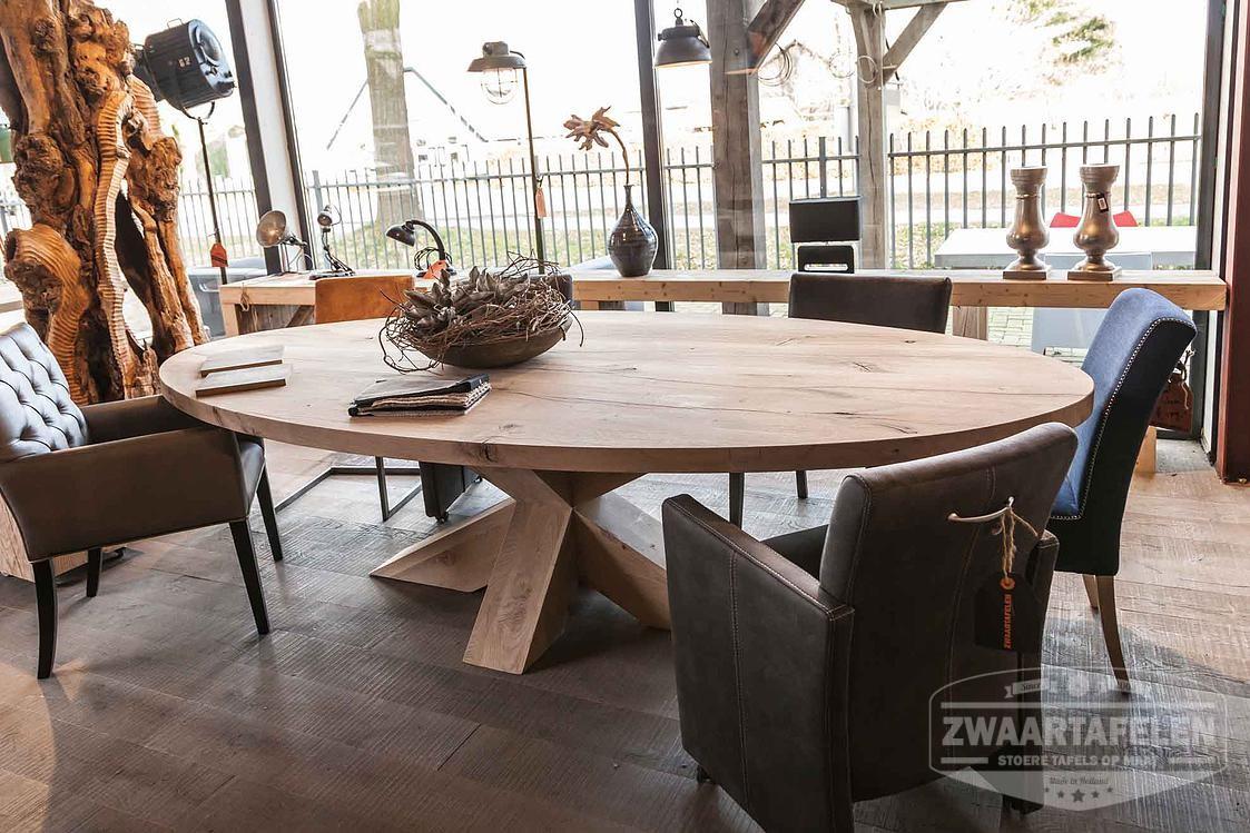 Home » Tafels » Eettafels » Ovale tafels