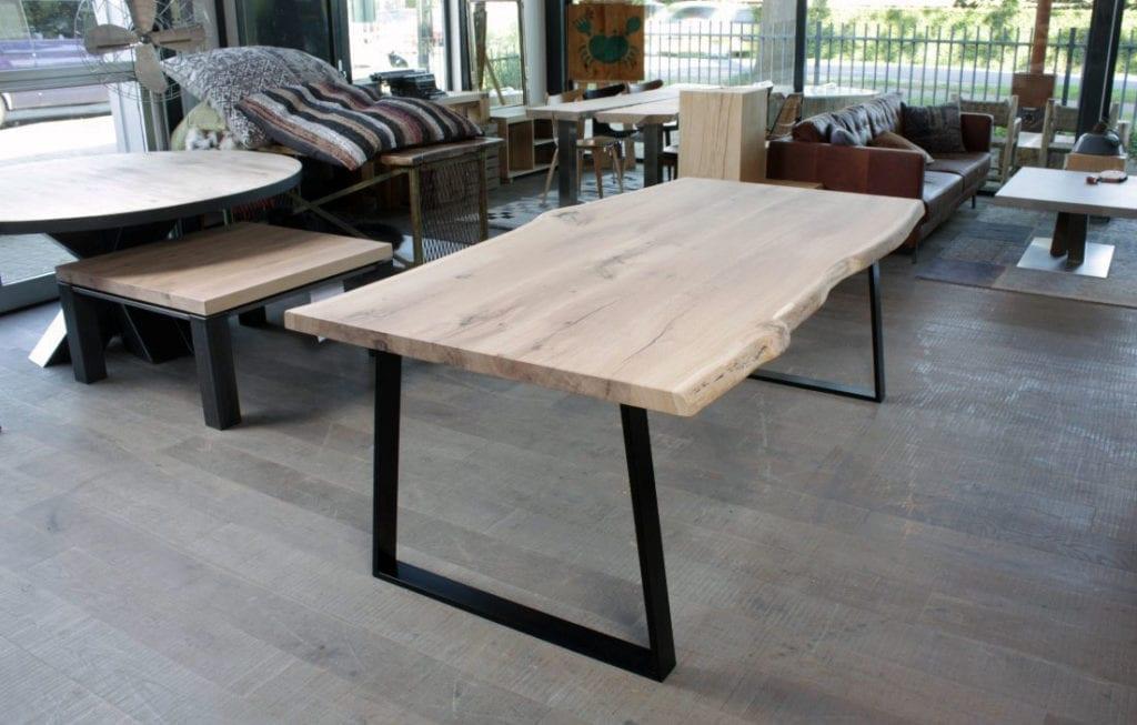 Tafel onderstellen zwaartafelen made in holland