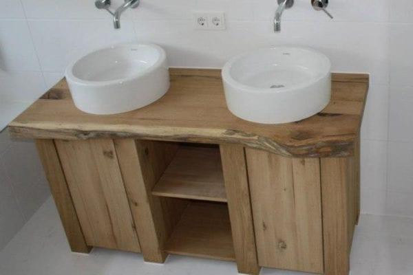 Kasten zwaartafelen made in holland - Badkamer meubel model ...