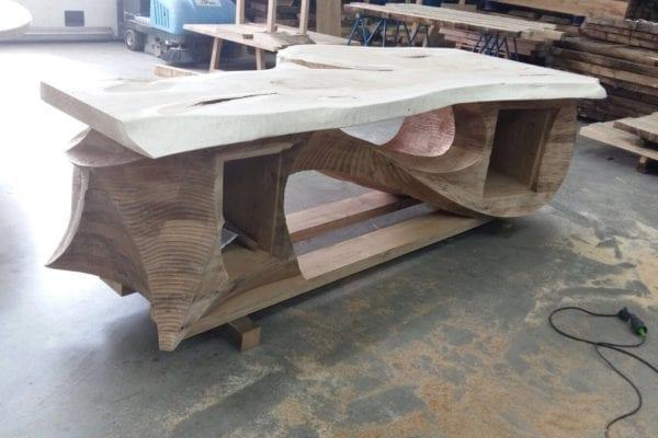 Sculpture Desk