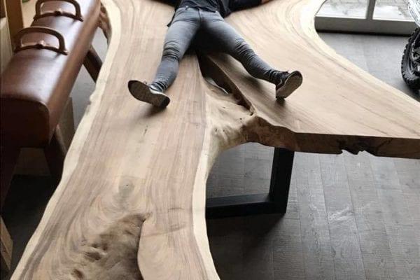 Tafel van suarhout