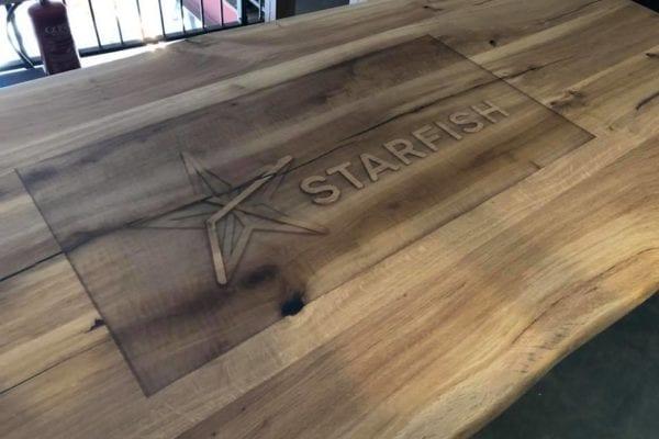 Logo Starfish