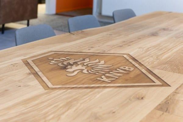 KNVB tafel